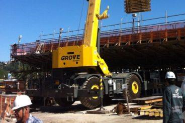Grove RT765E-2 Telescopic Cranes