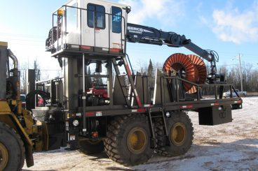 Serco Loaders
