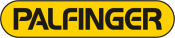 Palfinger Cranes Logo
