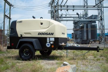Doosan Portable Power