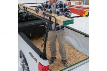 Weather Guard Ladder Rack