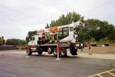 Digger Derrick and Boom Truck Products - Elliot