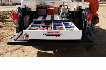 Weather Guard Truck Tool Box