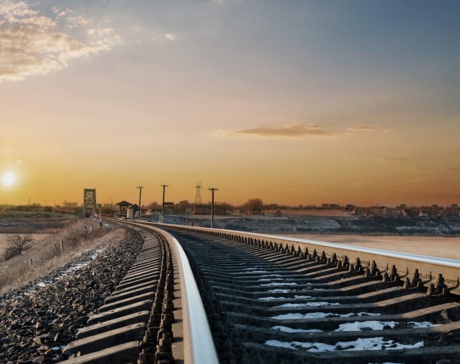 Railroad Rentals
