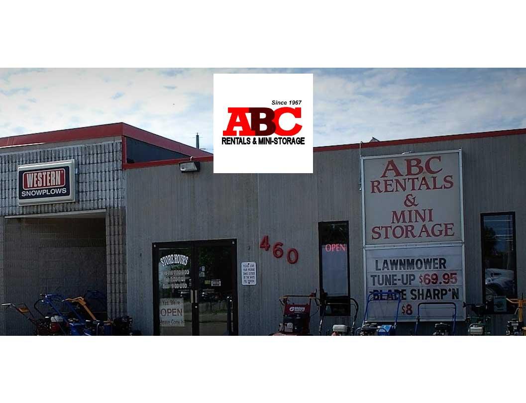 Aspen Equipment Dealer ABC Rentals Featured in CEG